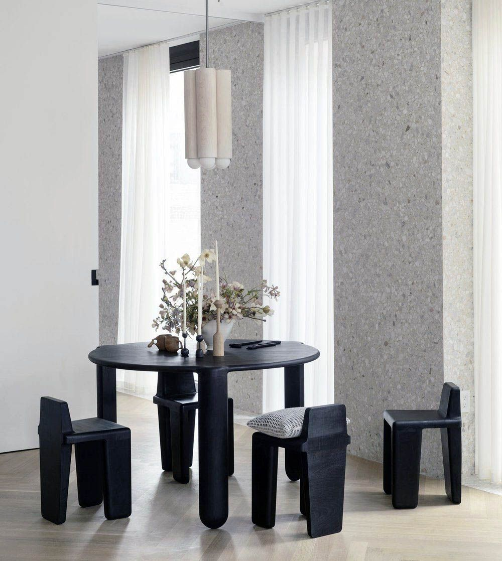 Unique Dining Room Chairs Kijiji Calgary For Your Cozy Home With Images Modern Round Dining Room Luxury Dining Room Modern Round Dining Room Table