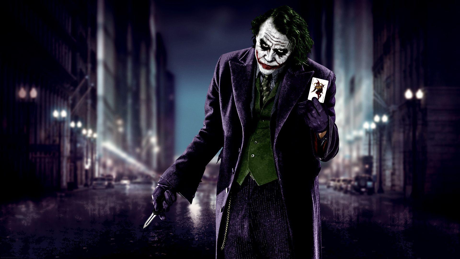 Hd wallpaper of joker - Joker Cards Images Desktop Hd Wallpaper