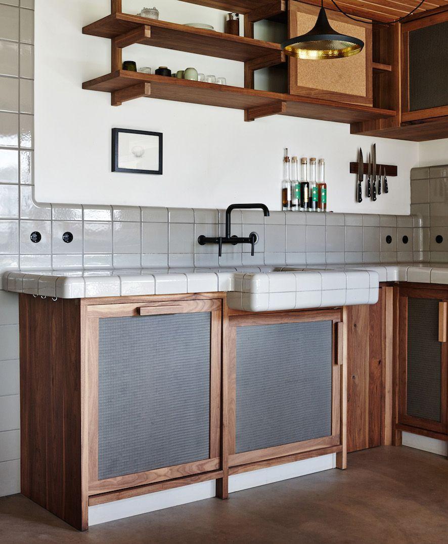 Creer Ilot Central Cuisine ~ Kitchen Dtile Kitchens Pinterest Kitchens Kitchen Workshop