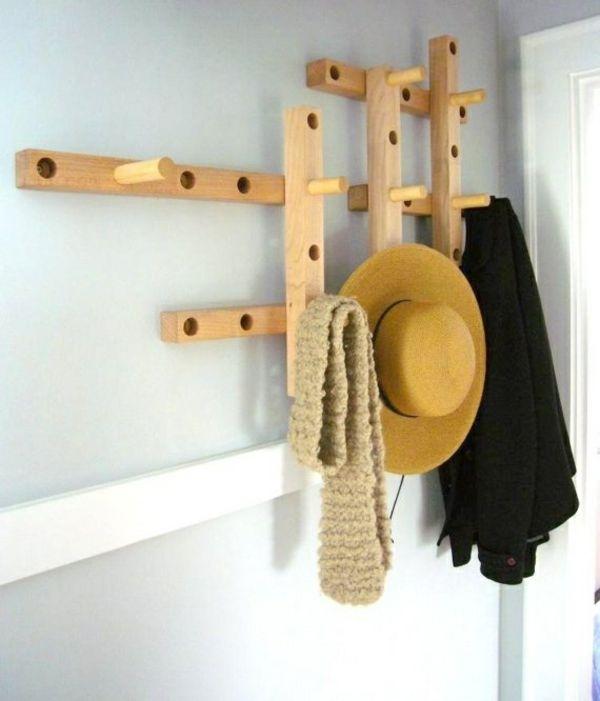Holzregal Bauen Oder Einfach Kaufen   Verschiedene Holzmöbel Modelle
