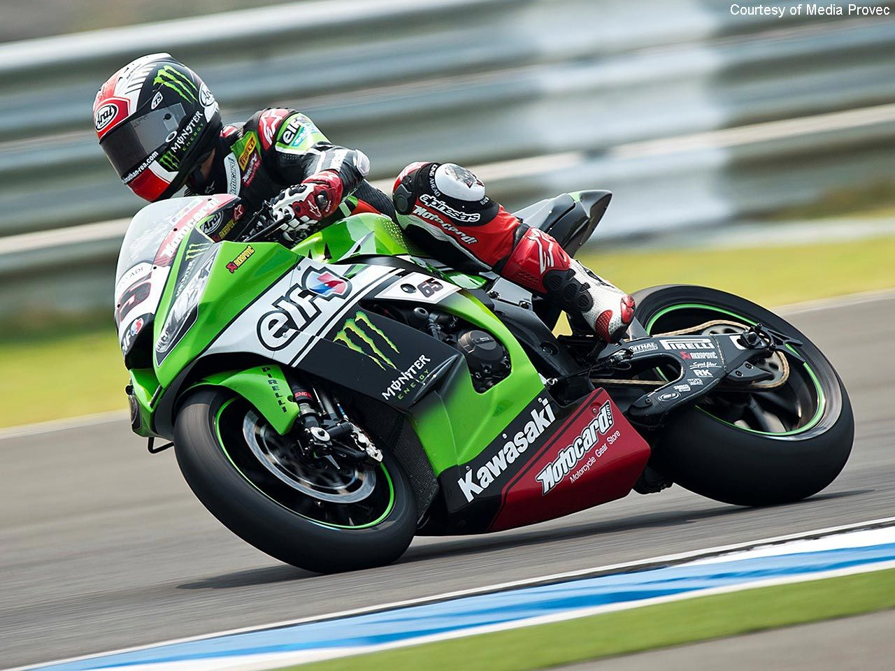 World Superbike Thailand Superpole 2015 - Product Reviews - Motorcycle Sport Forum
