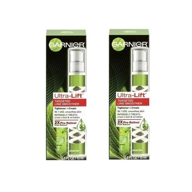 Garnier Ultra-Lift Targeted Line Smoother