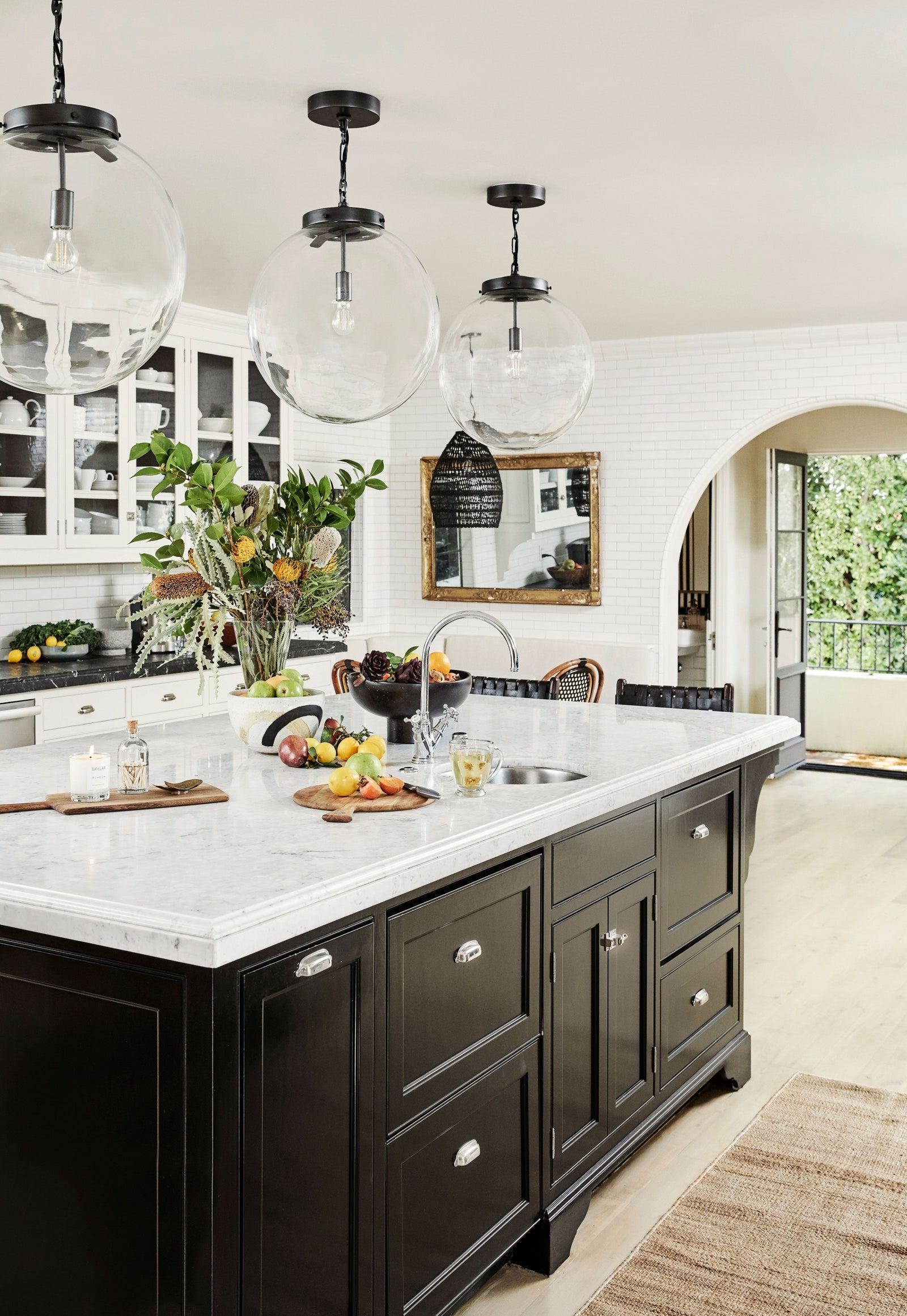 64 Stunning Kitchen Island Ideas Kitchen Island With Sink Kitchen Design Sunroom Kitchen