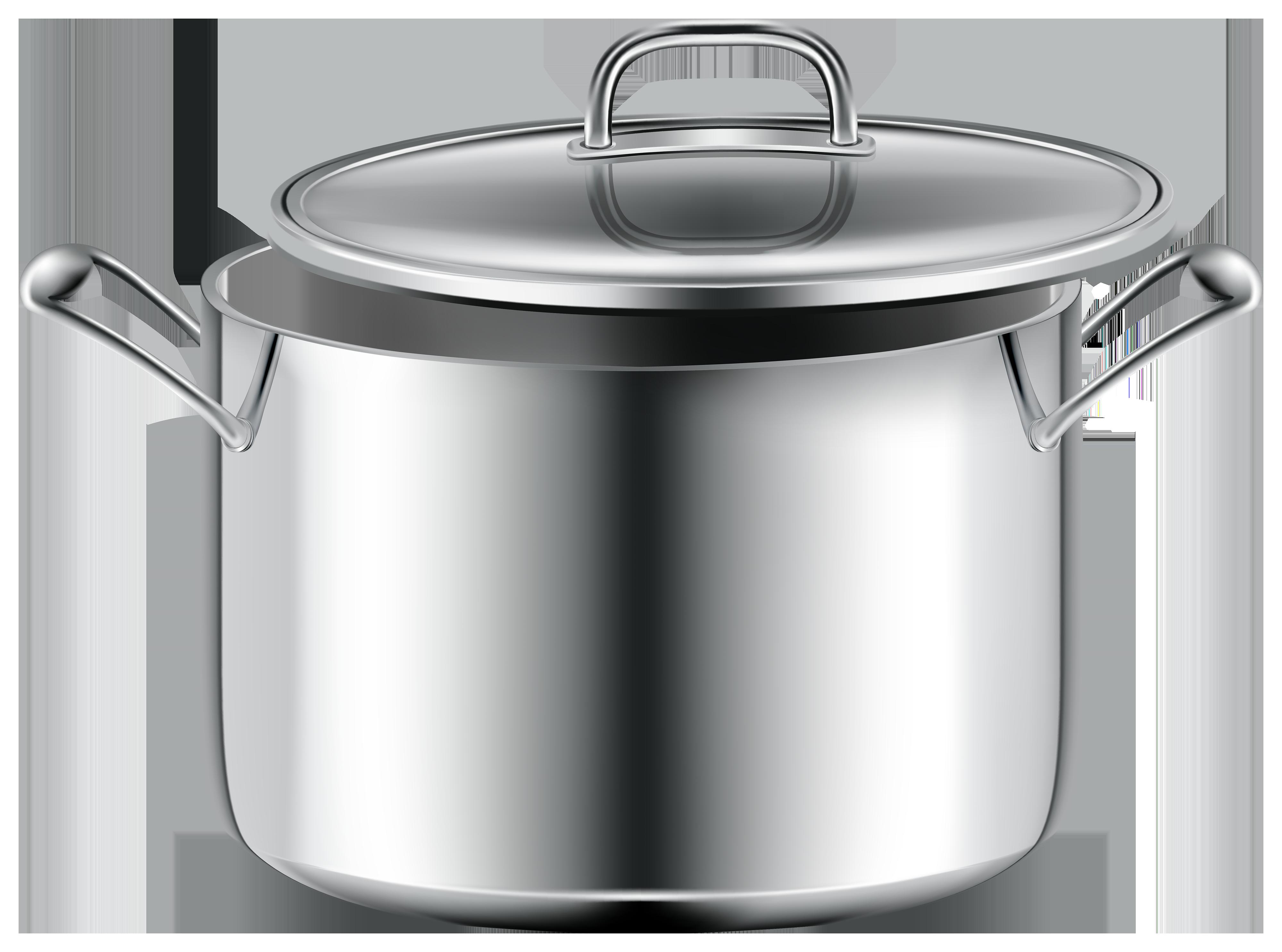 Cooking Pot Png Image Cozinha Pano De Copa Cha De Panela