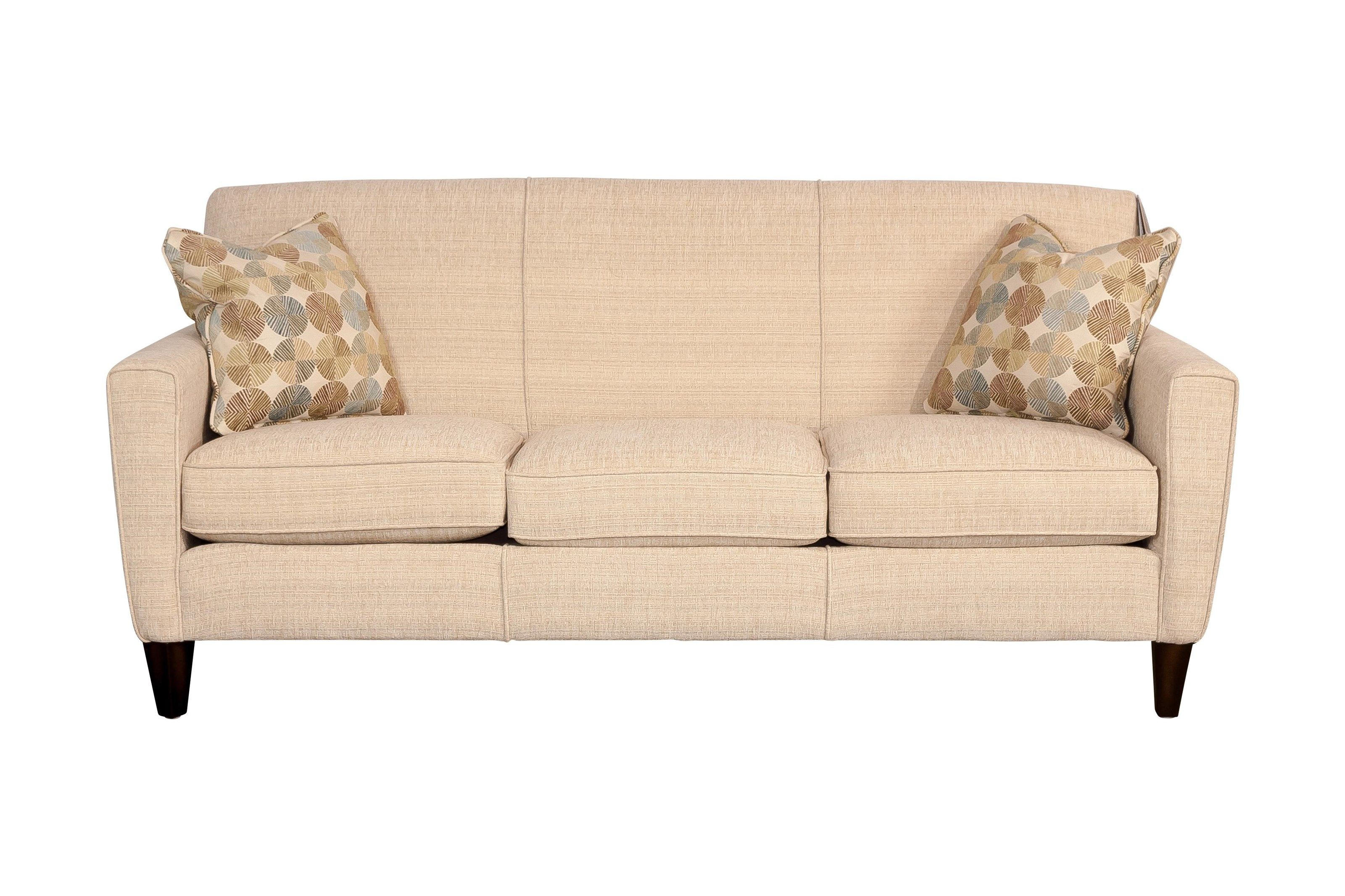 Digby Upholstered Sofa By Flexsteel At