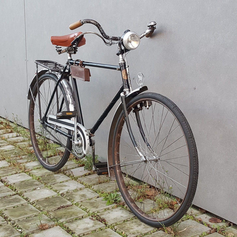 Gritzner Kaiser Herren Fahrrad In 2020 Fahrrad Kaufen Vintage