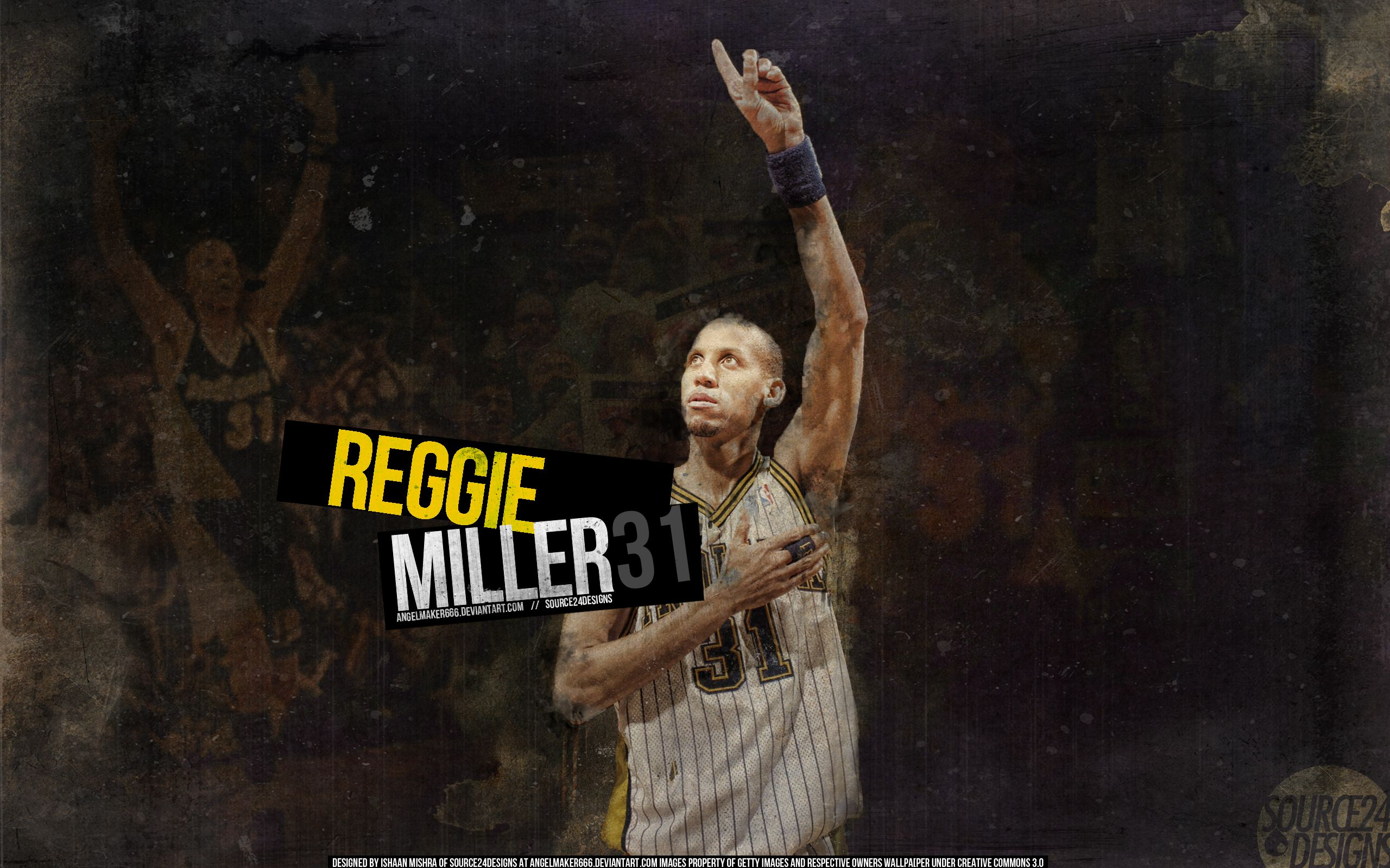 Reggie miller pacers wallpaper by angelmaker666iantart on reggie miller pacers wallpaper by angelmaker666iantart on deviantart voltagebd Images