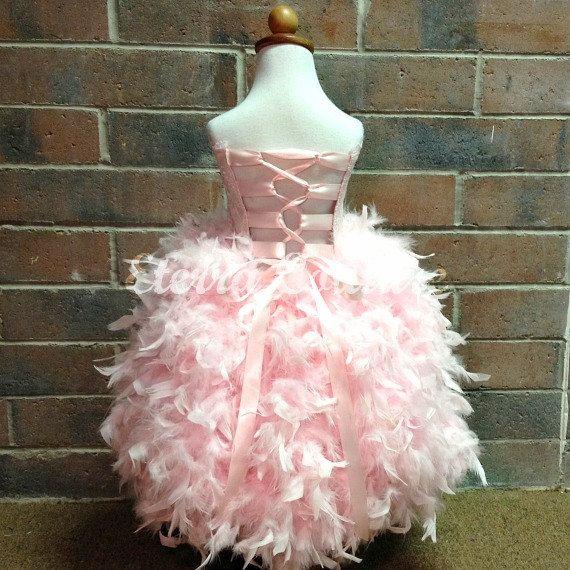 Lace Tutu Dress