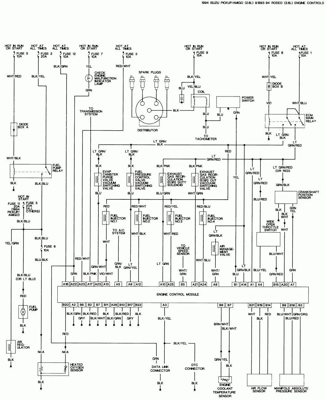 Isuzu Npr Electrical Wiring Diagram   WiringDiagram