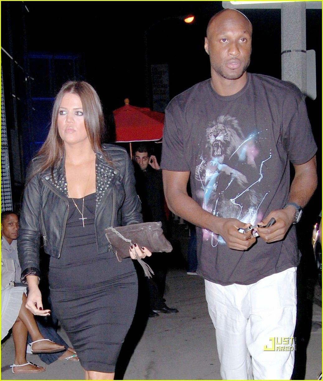 Is Lamar Odom Hookup Khloe Kardashian