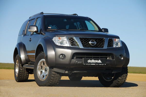 Arb Lift Kit Nissan Pathfinder Nissan Pathfinder Bigfoot Nissan