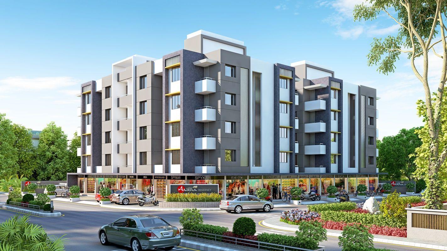 3d Apartment Design Exterior 3d exterior design rendering company | 3d exterior design
