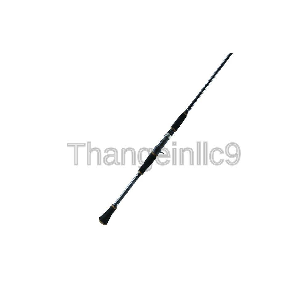 15-40 lb//2-10 oz//7/'11 Okuma Guide Select Swimbait Rod