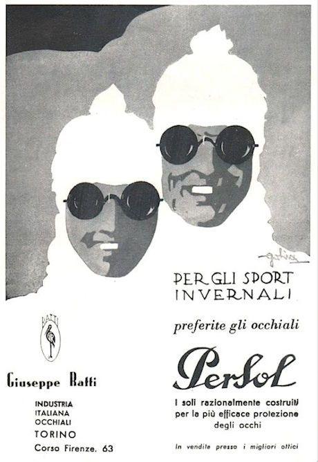 LunettesS'habiller Et Vetements Persol AdLunettes 1950 Y6v7yfgb