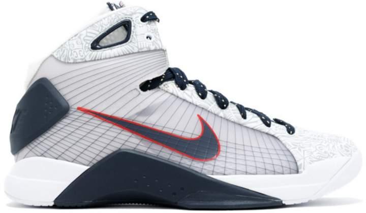 8706d1a84fb4 Nike Hyperdunk 08 United We Rise (2008)