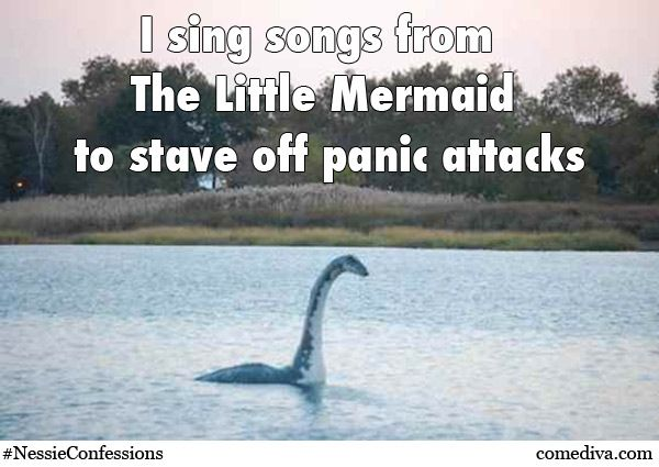 Nessieconfessions Is The Hottest New Meme You Guys Loch Ness Monster The Loch Confessions