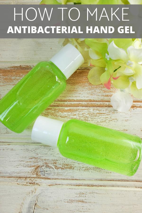 Photo of Einfache Händedesinfektionsmittel DIY mit Alkohol hausgemachte Händedesinfektionsmittel Rezept #diyhandsani