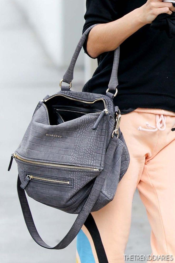Givenchy Väskor Stockholm : The givenchy pandora bag a must have designer staple