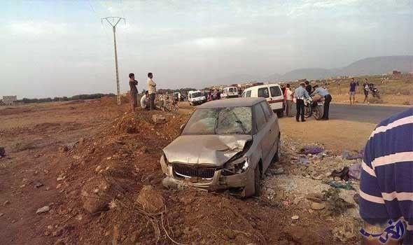 إصابة مستوطنين اثنين في حادثة دهس عند…