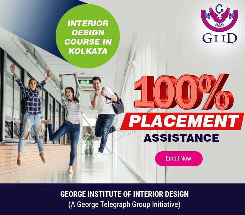 We At Giid Look Forward To Build Career Instead A One Time Job For Our Students With Our 100 Placement A Interior Design Courses Interior Design Tips Design