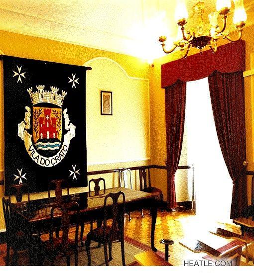 Crato Portugal