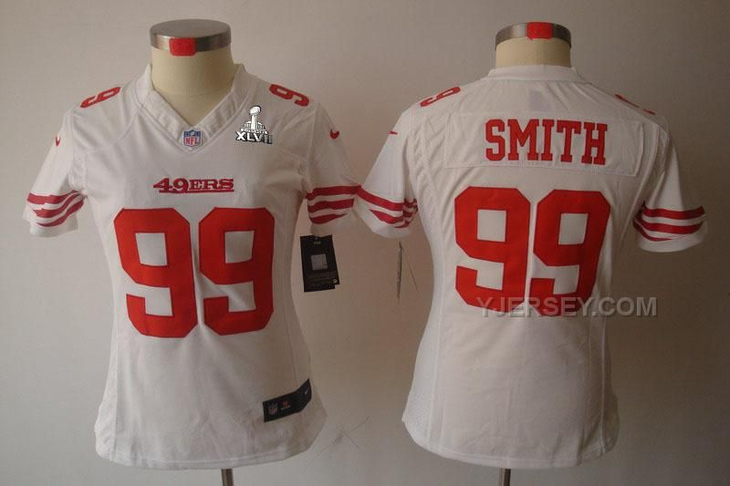 2013 super bowl xlvii women new nfl jerseys san francisco 49ers 82  supplier