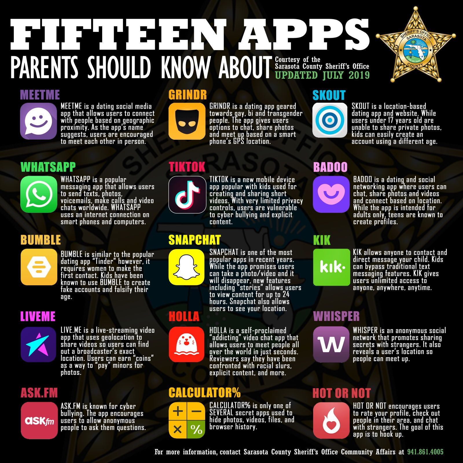 Keep These Apps Off Your Kid S Phone