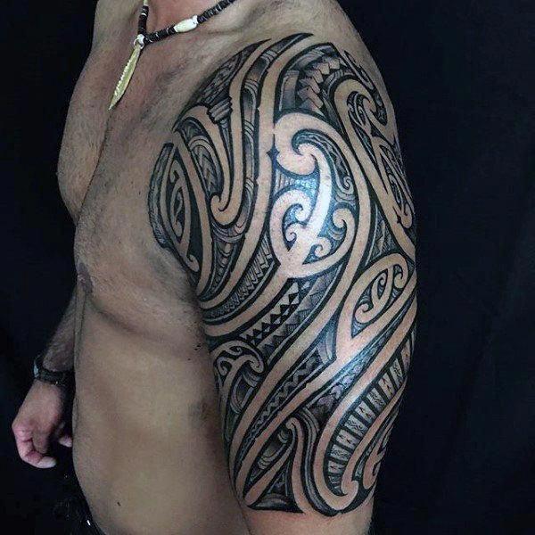 half sleeve tattoo template - half sleeve tattoo template