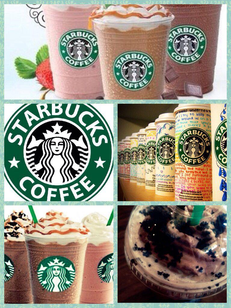 i love Starbucks!!!