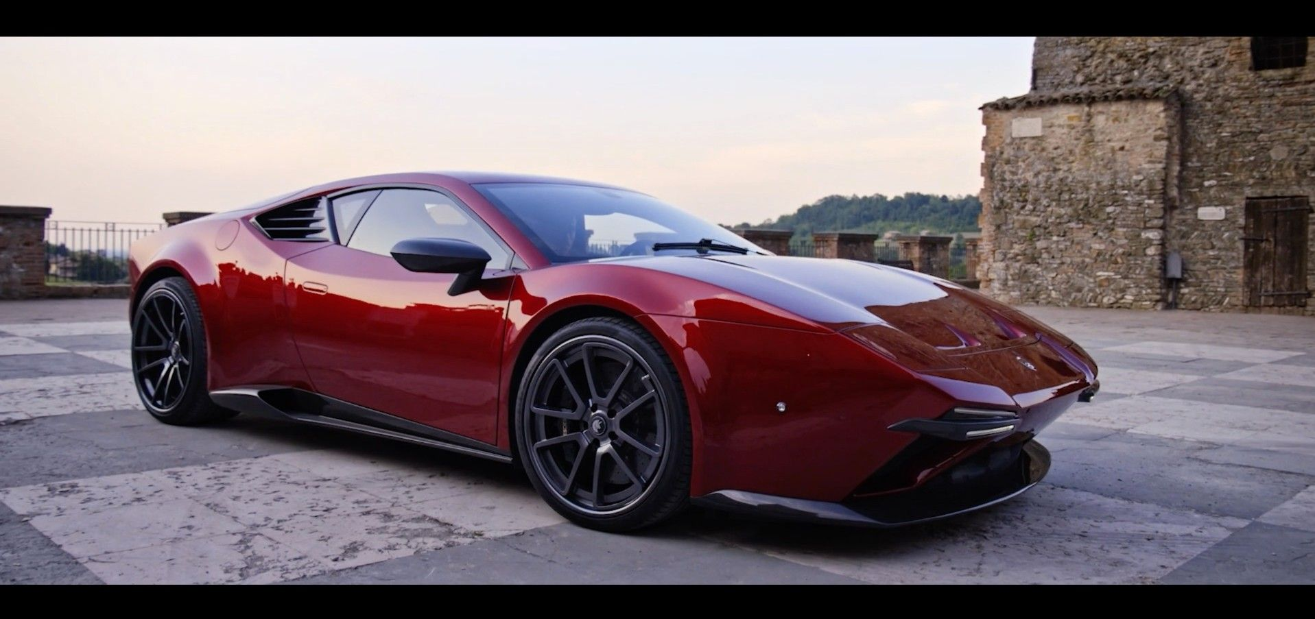 Check Out Ares Design S Latest Supercar The Panther Progettouno In 2020 Super Cars Cars For Sale Car