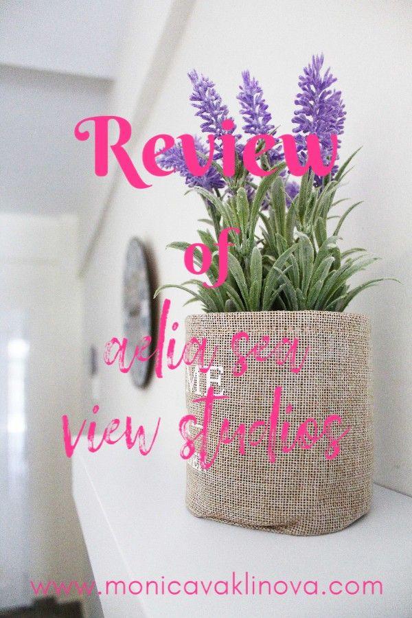 Review Of Aelia Sea View Studios Afytos