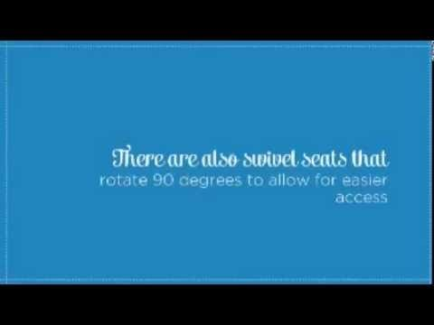 The Benefits of Wheel Chair Accessible Vehicles