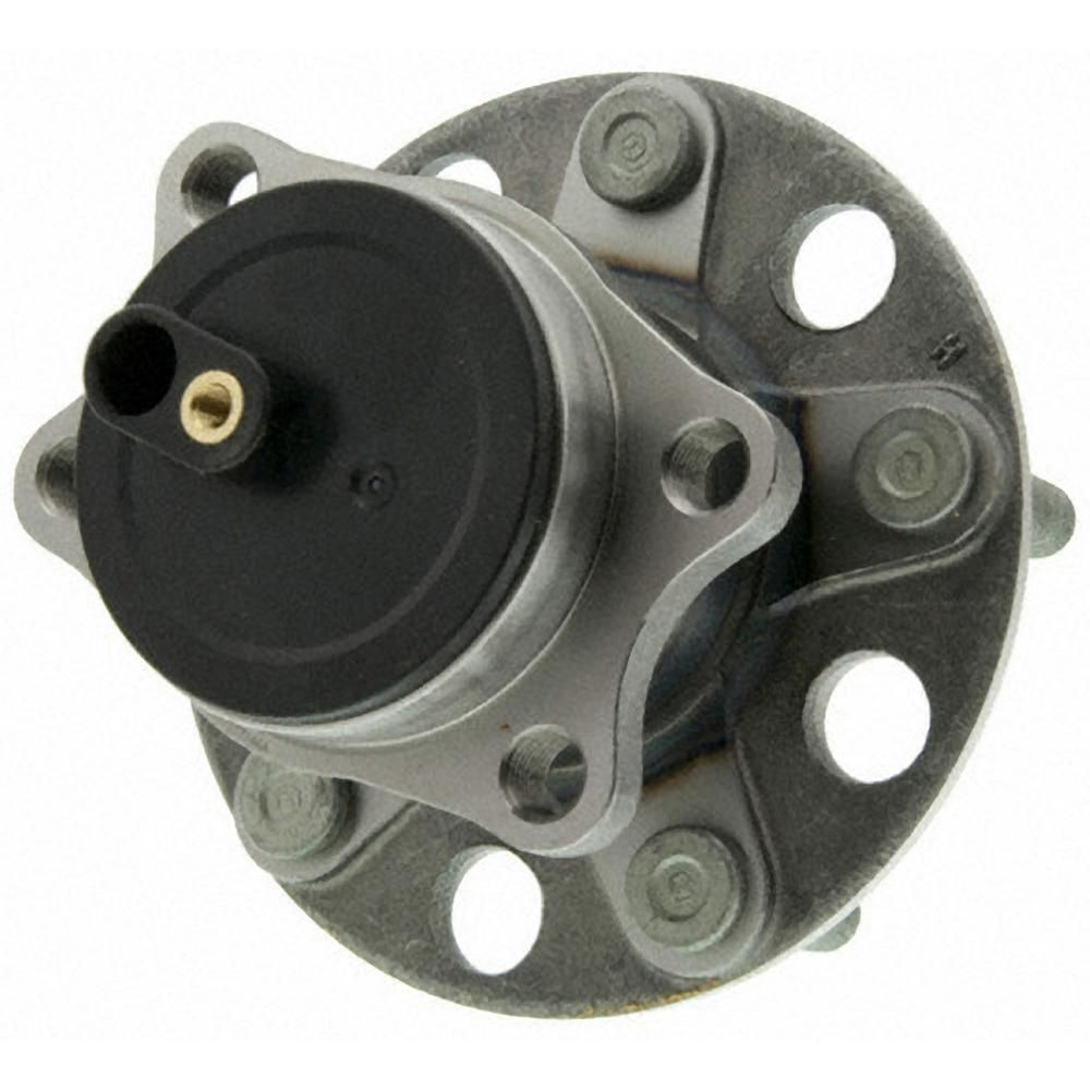 CRS Wheel Bearing And Hub Assembly