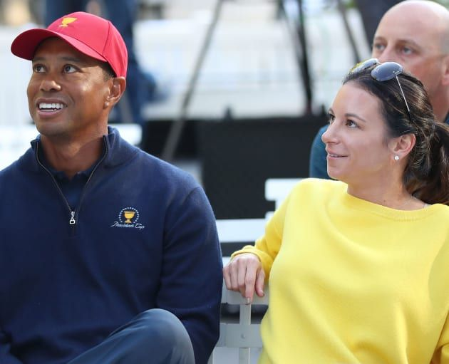 Erica Herman: Is Tiger Woods Dating a Gold Digger? | Tiger ...