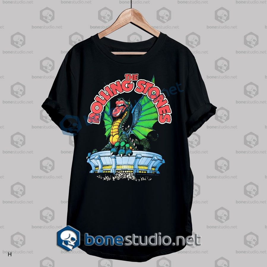 Weezer Christmas Sweater.Rolling Stones Dragon Band T Shirt Adult Unisex Size S 3xl