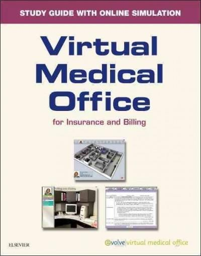 Practice medical coding and billing without leaving the classroom! Virtual Medical Office for Insurance includes 15 virtual patient encounters to help you develop the critical thinking and decision-ma