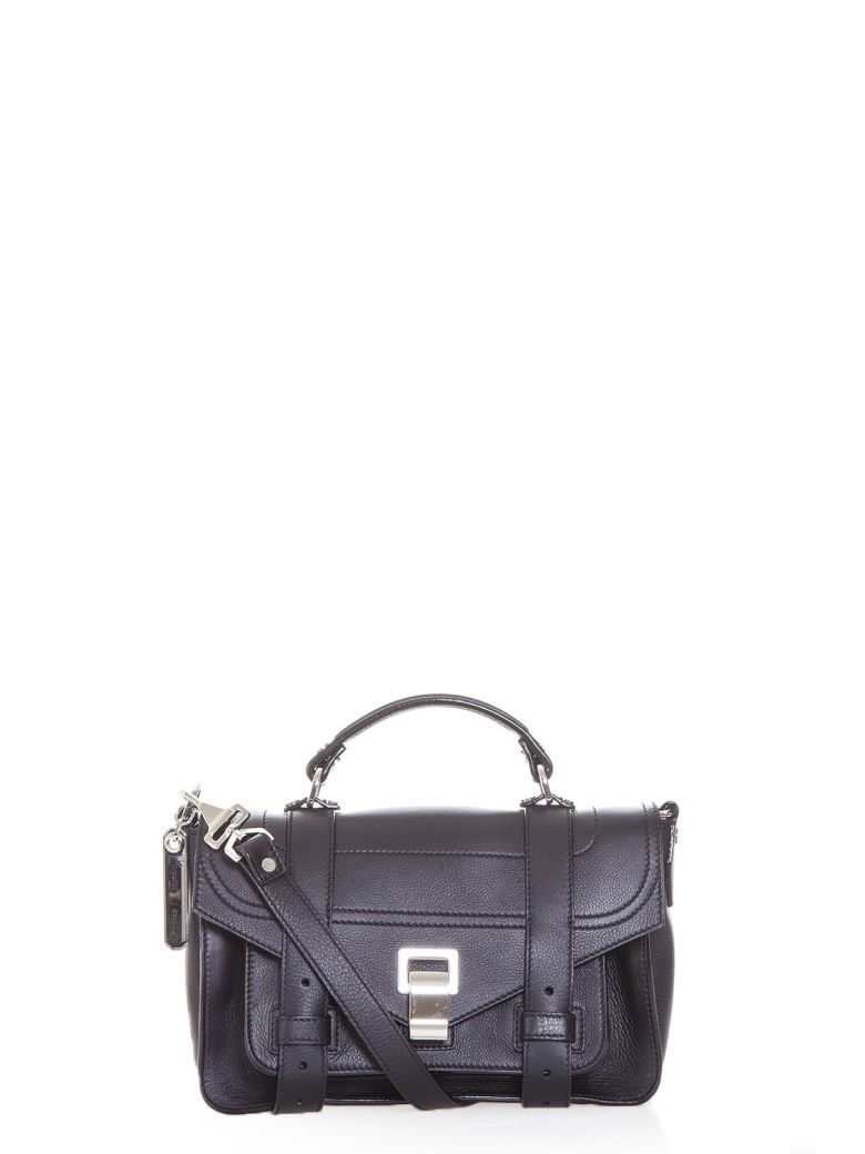 Best price on the market  Proenza Schouler Proenza Schouler Ps1 Tiny ... 4749aaf40b233