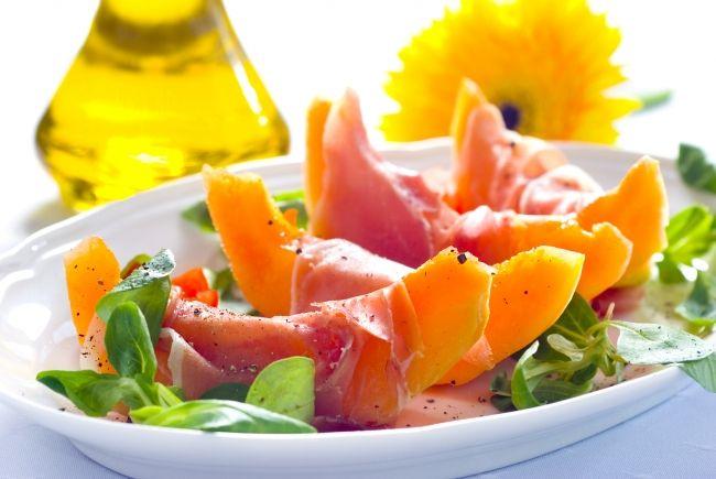 Летний фреш: 5 рецептов легкого ужина - Портал «Домашний»