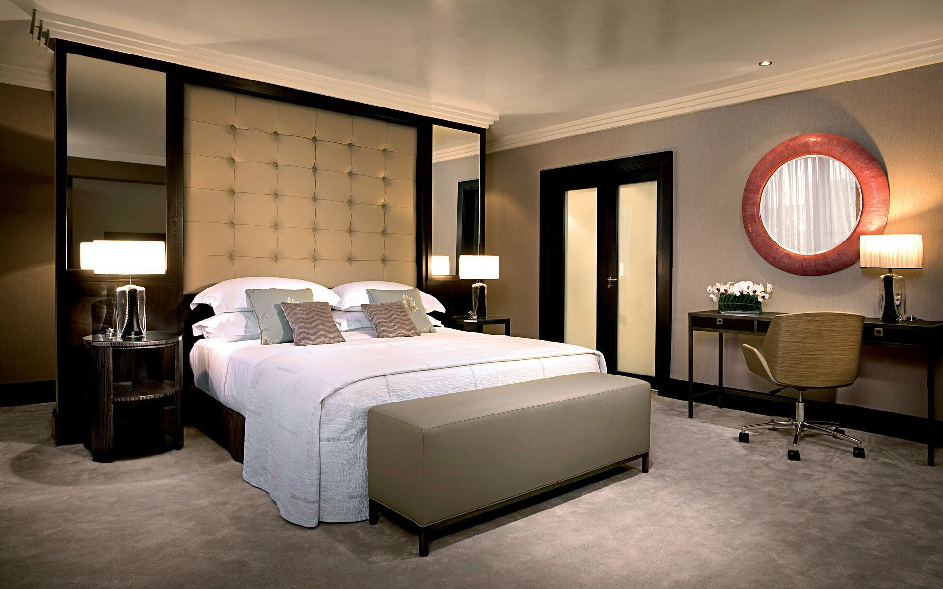 Modern female bedroom - Image Of Bedroom Ideas For Young Adults