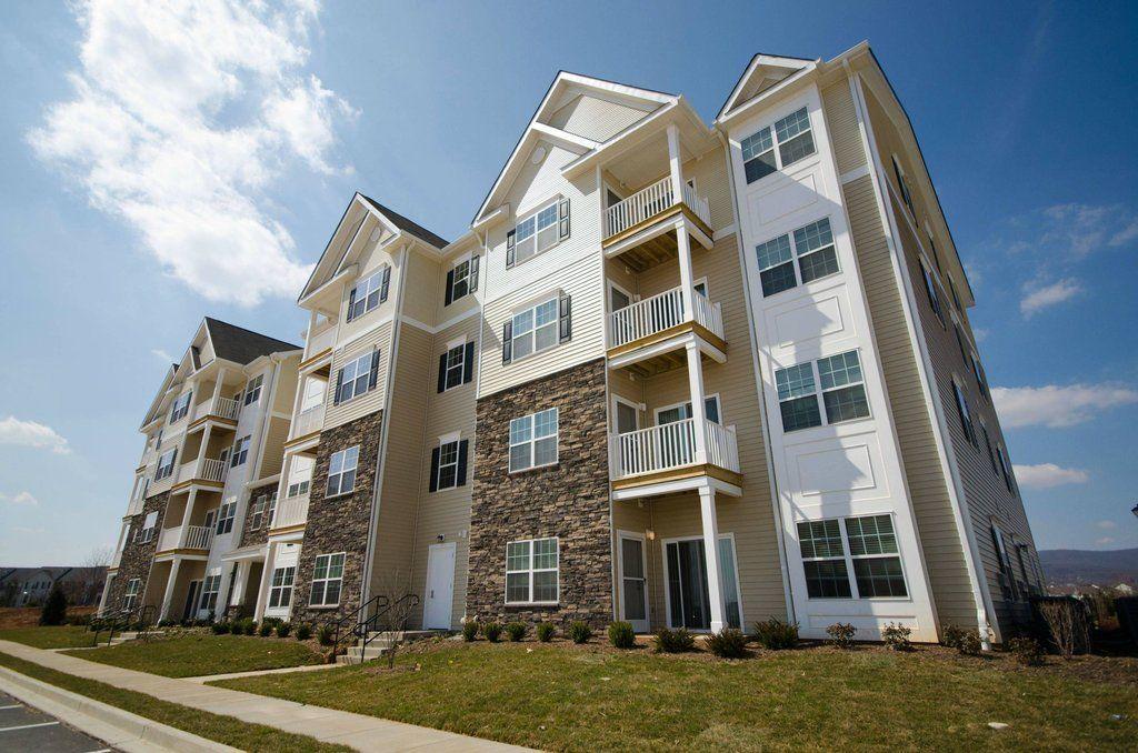 The Park At Walnut Ridge Walnut Ridge Apartment Communities House Styles