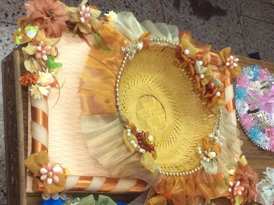 Indian Wedding Decoration Gift Ideas: Short Courses At Nirali's For Gift And Trousseau Packing