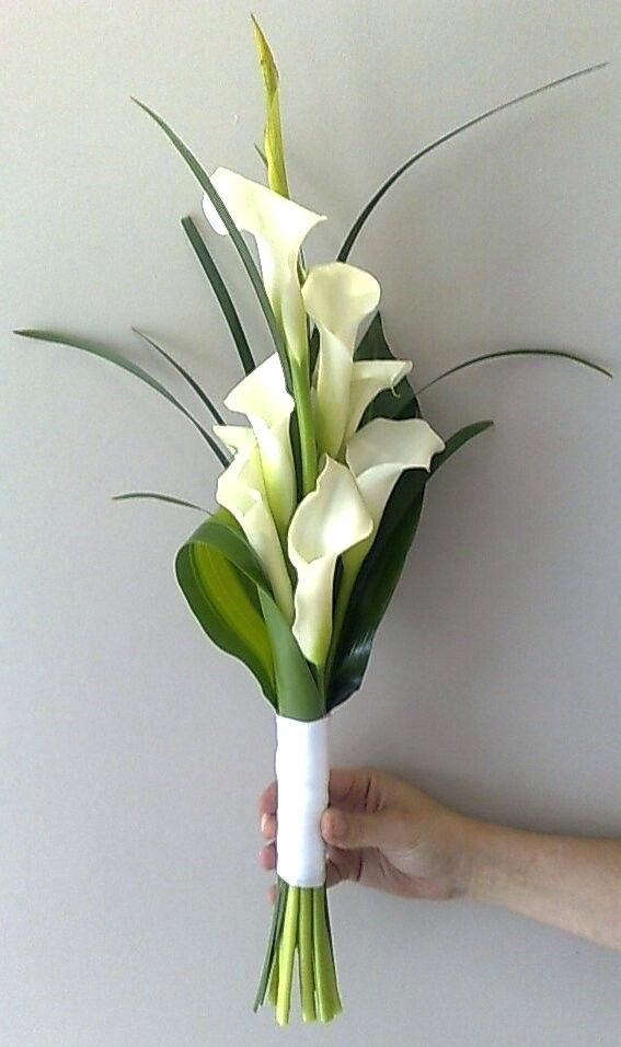 Pin By Daliborka On Calla Lilies Calla Lily Bouquet Wedding Flower Bouquet Wedding Calla Lily Bouquet