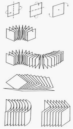 Los puntos determinan una linea las lineas determinan un for Hacer planos en linea