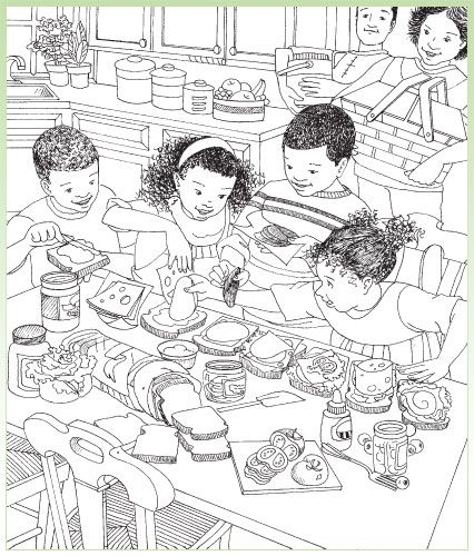 hidden pictures printables mother s day printable hidden picture - new hidden alphabet coloring pages