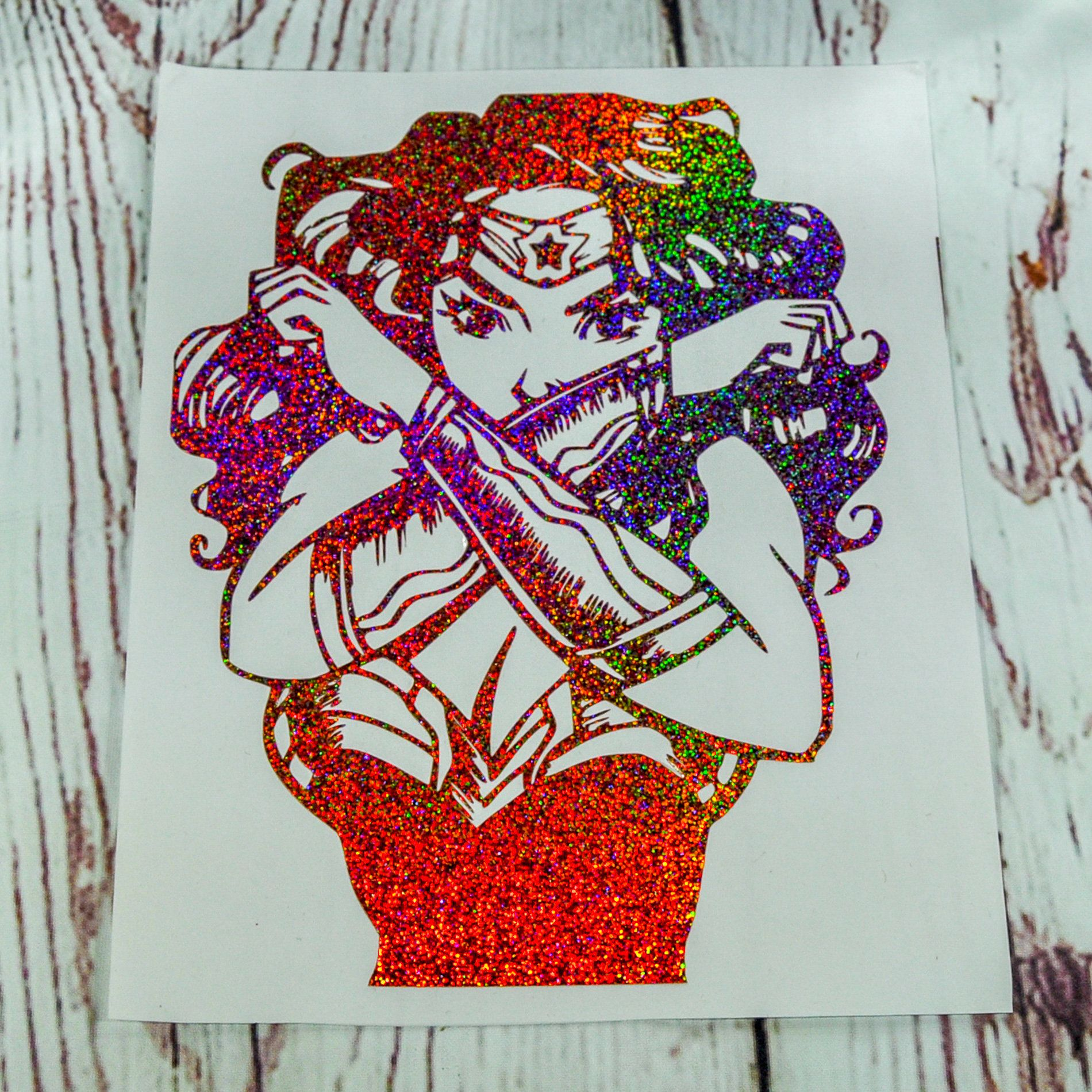 Holographic Decal Wonder Woman Holographic Decal Wonder Woman Holographic Car Decal Holographic Car Decal Holographic Car Car Decals Vinyl Car Decals [ 1900 x 1900 Pixel ]