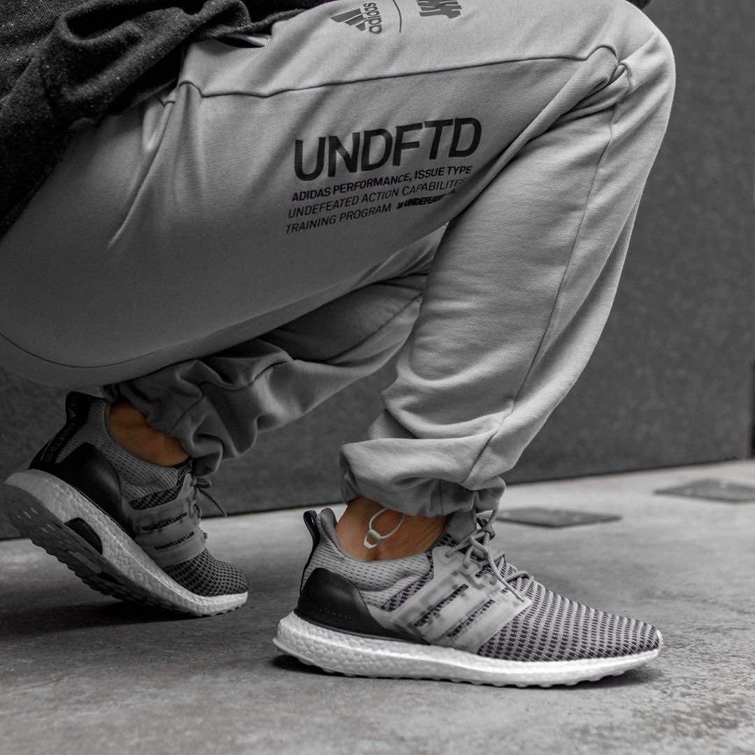 7b1d5ffcf Adidas x UNDFTD UltraBOOST Grey   Black https   insidesneakers.com style