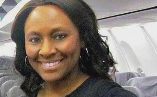 Flight Attendant Rescues Teenage Girl From Human Trafficker