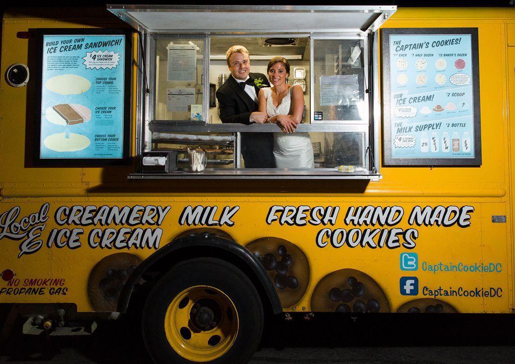 13 washingtonarea food trucks that will totally come to