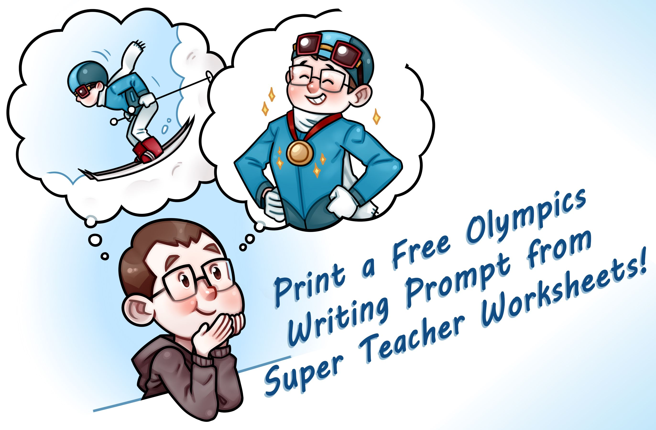 Your Students Can Become Writing Champions With The Story Pictures Collection From Super Teacher Super Teacher Worksheets Teaching Literacy Picture Collection [ 1800 x 2744 Pixel ]