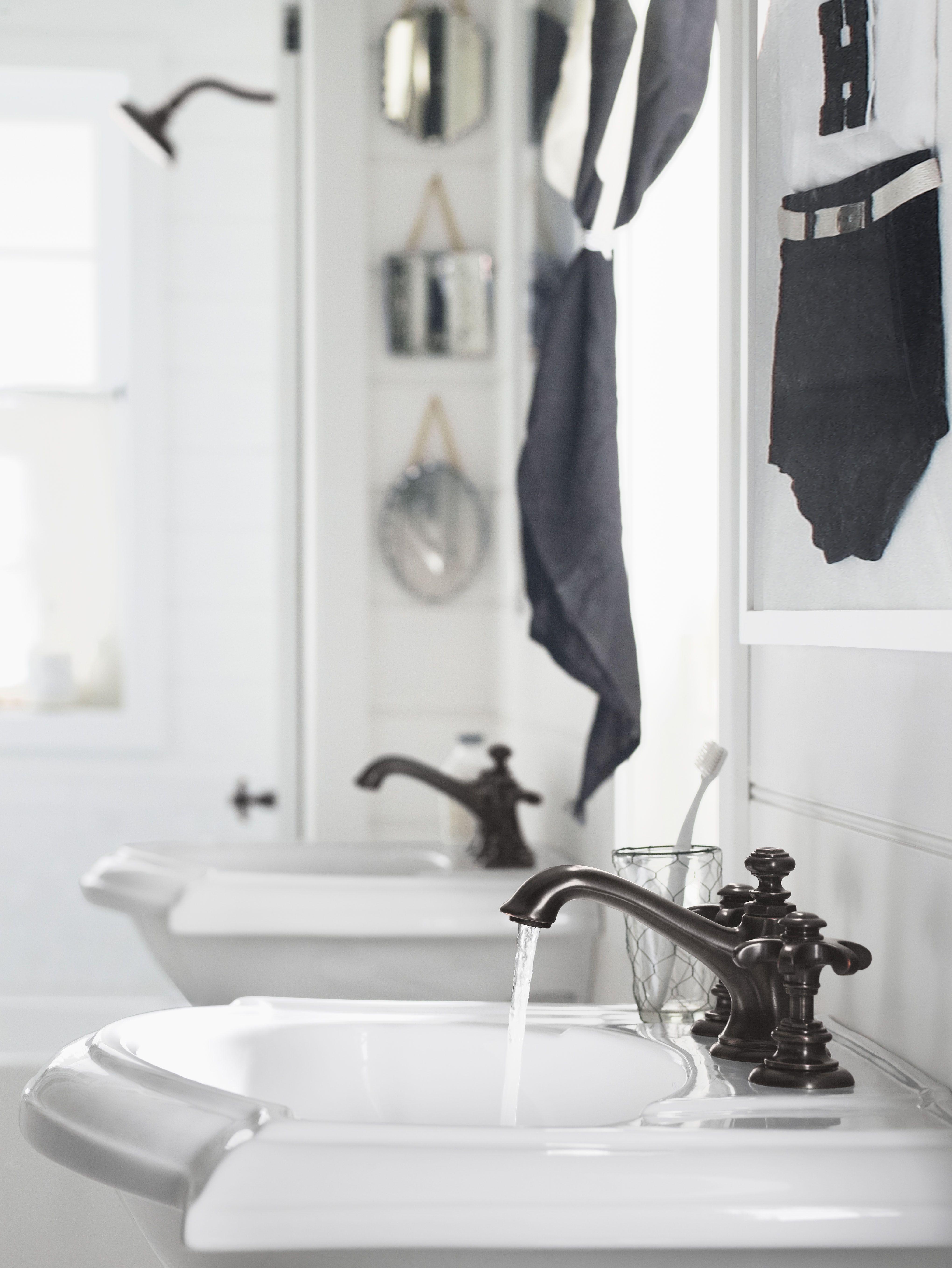 black faucets from kohler black bathroom black faucet kohler